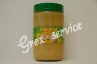 Česneková pasta 700g 10%