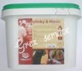 Směs koření na bylinkové máslo 1,5kg ASP