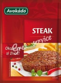Koření na steak20g (25)