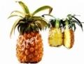 Kompot ananas P 3050g LA FOOD