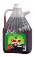Sirup 3,8kg lesní směs (63 brixů)