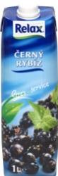 Relax černý rybíz 1l (12)