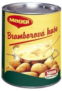 Kaše bramborová bez mléka 5kg Maggi