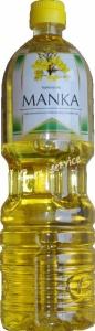 Olej 1l řepka Manka 100%