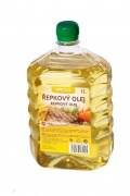 Olej řepkový Apetol 1l (15)