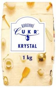 Cukr krystal 1kg (10)