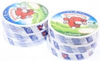 Sýr veselá kráva 120g (6)