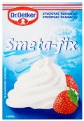 Smeta-fix 10g Dr.Oetker (36)
