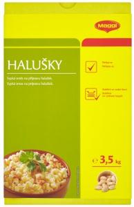 Halušky slovenské 3,5kg Maggi