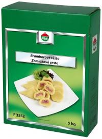 Bramborové těsto 5kg Hügli