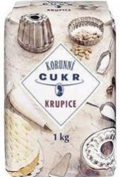 Cukr krupice 1kg (10)