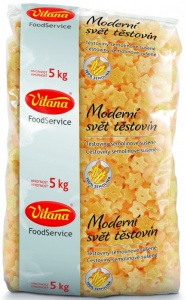 Hvězdičky 5kg Vitana