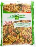 Tříbarevné těstoviny 5kg Hügli