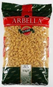 DT Těst.5kg mušle Arbella