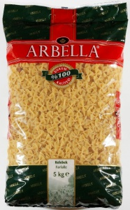 DT Těst.5kg mašle Arbella
