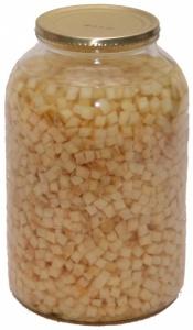 Celer kostka S 4