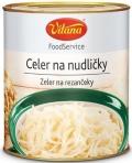 Celer nudličky 2500g Vitana