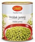 Hrášek jemný P 2500 g Vitana