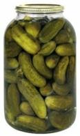 Okurky S4 7-9 cm