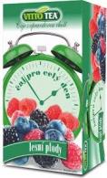 Ovocný čaj budík lesní plody 40g (20)