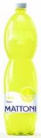 Minerálka 1,5l mattoni citron (6)