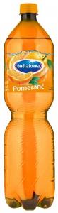 Minerálka 1,5l ondrašovka pomeranč (6)