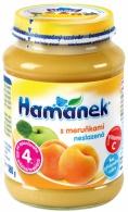 Dětská výživa DIA 190 g meruňková (12)