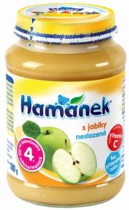 Dětská výživa DIA 190 g jablečná (12)