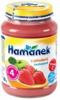 Dětská výživa DIA 190 g jahodová (12)