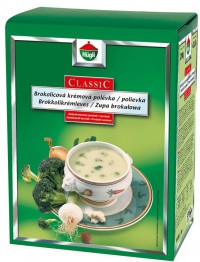 Brokolicová polévka 2kg Hügli