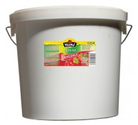 Džem jahodový Hamé 4kg