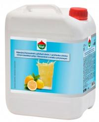 Koncentrát citrón 5l Hügli