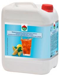 Koncentrát ledový čaj s citrónem 5l Hügli