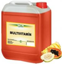 Koncentrát multivitamín 5l IDS