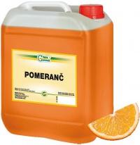 Koncentrát pomeranč 5l IDS