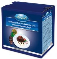 Puding čokoládový 1,3kg Hügli