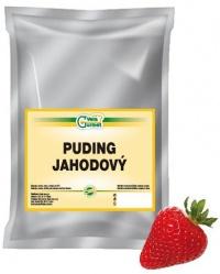 Puding jahodový 1kg IDS