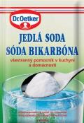 Soda jedlá 15g Dr.Oetker (30)