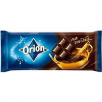 Čokoláda na vaření 100g Orion (22)