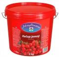 Kečup jemný 5kg Hügli