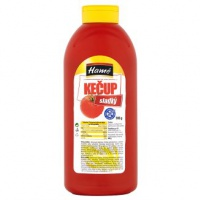 Kečup 900g sladký Hamé