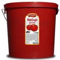 Kečup sladký 5kg Otma