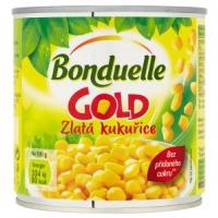 Kukuřice 425ml Bonduelle (6)