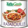 Ratatouille Italia 2500g Hügli