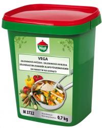Vega zeleninová hvězda 700g  Hügli