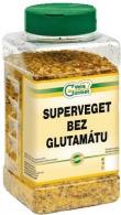 Superveget 1kg bez glutamátu