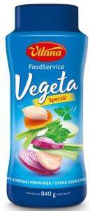Vegeta speciál 840g Vitana