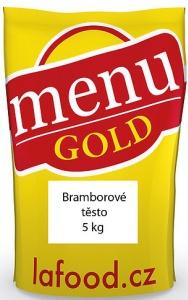 Bramborové těsto 5kg LA Food