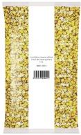 Hrách 5kg žlutý loupaný žlutý Vitana