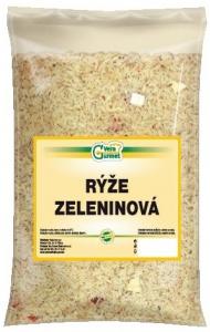 Rýže 5kg zeleninová IDS